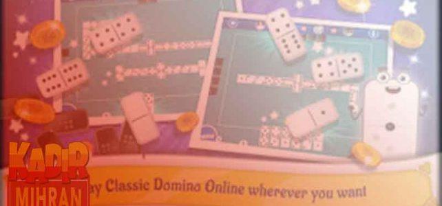 Daftar Agen Domino QQ Online Indonesia Terbaik serta Terpercaya